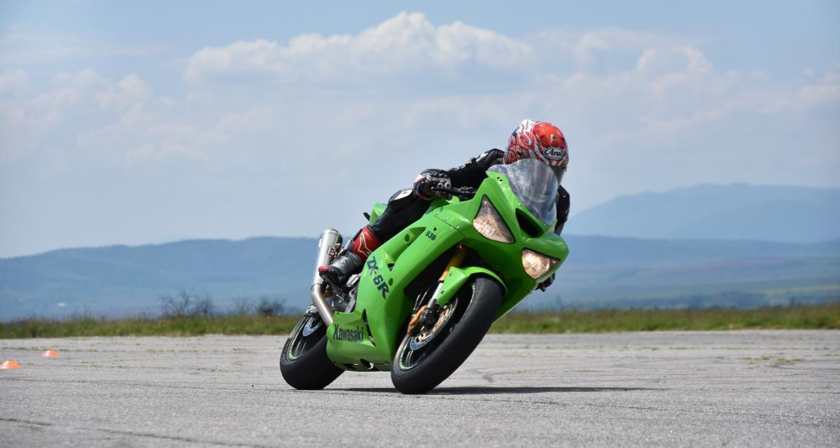 Comment entretenir son Kawasaki H2R ?